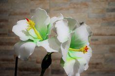 Como fazer plantas artificiais para decoração - Natureza em Casa