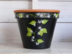 Pots terra cotta flower pots
