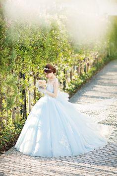 Wonderful gown