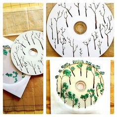 Cute Mix CD Case