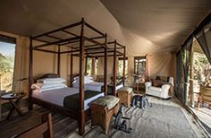 CHEM CHEM SAFARI LODGES TANZANIA