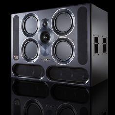 QB1-A | PMC Loudspeakers