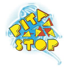 I represent the following company: http://pitastop.in/