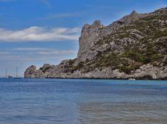 www.aprettyidea.com - Marseille - calanques - sormiou