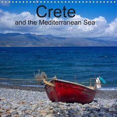 Crete and the Mediterranean Sea - CALVENDO calendar by Willy Matheisl - www.calvendo.co.uk/galerie/crete-and-the-mediterranean-sea/ - #calendar #calvendo #crete #mediterranean #sea #greece