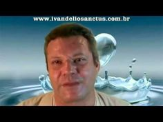 Não tome mais de 8 copos de água por dia! Ivandelio Sanctus - YouTube