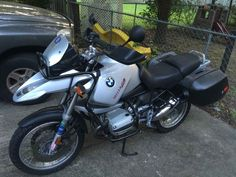 Used 2001 BMW R 1150 GS Motorcycles For Sale in North Carolina,NC. 2001 R1150GS. This is a great bike. It does have 94k miles on it but if you know anything about these bikes, you know that doesn't matter to the boxer engine. It'll run forever if regularly maintained (which it has). Aesthetically, this bike is in much better condition than it should be for its age and miles. There are only a few very minor chips in the paint and a few rusty spots (on a couple bolts, on the mirror stalks, and…