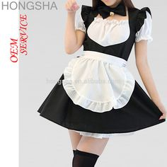 Sissy Maid, Sissy Boy, French Maid Fancy Dress, Maid Dress, Skater Skirt, Cosplay, Costumes, Sexy, Skirts
