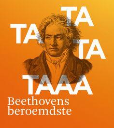 Philharmonie Zuid Nederland, Beethovens Beroemdste affische