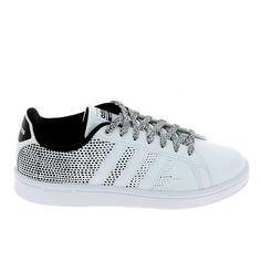 Adidas Campus Ii (Royal / Rosso / Fairway) 077513 Adidas