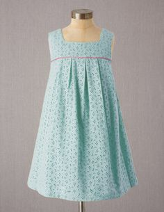 I've spotted this @BodenClothing Broderie Summer Dress Quail Egg
