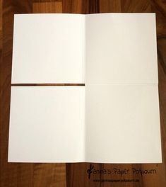Workshop Project: One Sheet Mini Album! - with guidance - Janina's Paper Potpourri Mini Scrapbook Albums, Mini Albums, Potpourri, Stampin Up Anleitung, Mini Books, Janina, Workshop, Layout, Tutorial