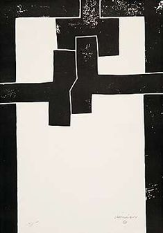 Available for sale from Zeit Contemporary Art, Eduardo Chillida, Barcelona Lithograph on Guarro paper, × cm Art Cologne, Modern Art, Contemporary Art, Graffiti, Abstract Words, Action Painting, Illustration Sketches, Abstract Expressionism, Deco