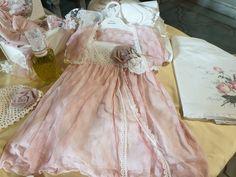 Girls Dresses, Flower Girl Dresses, Tulle, Victorian, Wedding Dresses, Skirts, Fashion, Moda, Dresses For Girls