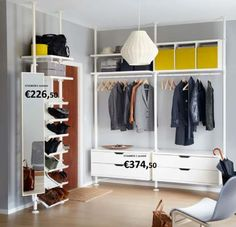 Catalogo Ikea Guardaroba 2014