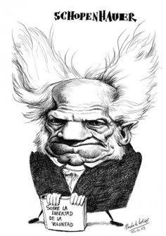 Schopenhauer Pablo Morales de los Rios