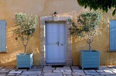 "Anthony Paul Landscape Design.  PROVENCE GARDEN.  1st prize winner for ""best private garden"" in the 2009 Torsanlorenzo International design competition."