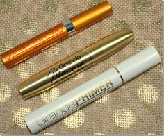 GrandeLASH Product Review, Before And After Photos - Glitter.Gloss.Garbage