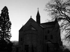 Die Stiftskirche St. Cyriakus in Gernrode