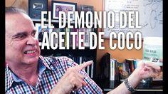 Episodio #1194 El demonio del aceite de coco - YouTube