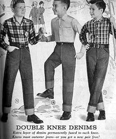 1950 Teenage Clothing Boys fashion in the 1950s exemplified the 66