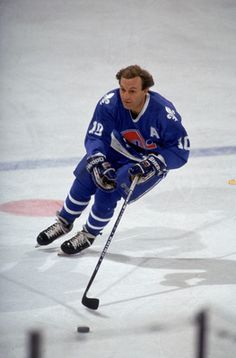 Guy LaFleur | Quebec Nordiques