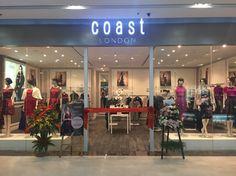 Coast inaugurated its second Vietnamese store in Hanoi. #coast   #hanoi   #shopopening #storeopening #elocations