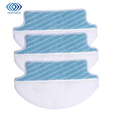 1PCS Robot Vacuum Cleaner Mop Cloth Parts Mopping Cleaning Mop Rag for House Cleaning Home Appliance Parts