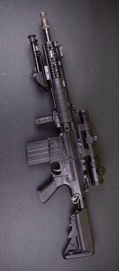 .308 Noveske N6Loading that magazine is a pain! Get your Magazine speedloader today! http://www.amazon.com/shops/raeind