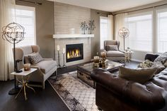 Living Room Design, Pictures, Remodel, Decor and Ideas - page 3