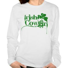 >>>The best place          Irish Cowgirl T Shirts           Irish Cowgirl T Shirts today price drop and special promotion. Get The best buyHow to          Irish Cowgirl T Shirts Online Secure Check out Quick and Easy...Cleck Hot Deals >>> http://www.zazzle.com/irish_cowgirl_t_shirts-235384494422694829?rf=238627982471231924&zbar=1&tc=terrest