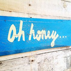 Hand lettering transferred to pallet board - rustic_overtones's photo on Instagram