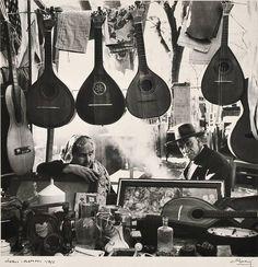 Eduardo Gageiro - Lisboa / 1966.