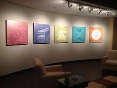 Image result for elevation church foyer