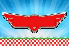 Aviones de Disney: Tarjetas o Invitaciones para Imprimir Gratis.
