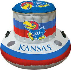 Kansas Jayhawks Pool Cue Rack Products Kansas Jayhawks