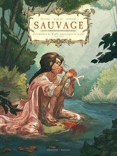Sauvage/Aurélie  Bévière, 2015 http://bu.univ-angers.fr/rechercher/description?notice=000800320
