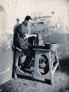 Do Tempo da Outra Senhora: Bonecos de Estremoz: Mariano da Conceição (1.ª parte) Portugal, Portuguese, Nostalgia, The Past, Old Things, 1, Antiques, Photography, Timeline
