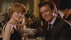 Claire Skinner and Toby Stephens in Perfect Strangers Stephen Poliakoff, Lindsay Duncan, Michael Gambon, Toby Stephens, Bbc Two, Matthew Macfadyen, Perfect Strangers, Bbc America, You Are Awesome