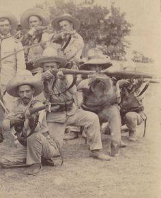 CUBA-SPAIN-SPANISH-AMERICAN-WAR-ANTIQUE-CABINET-CARD-VINTAGE-PHOTO