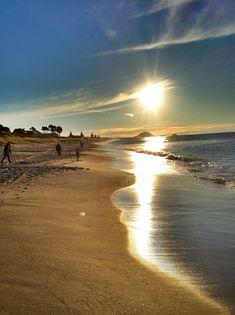 Papamoa Beach, Tauranga, Bay of Plenty, New Zealand