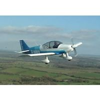 Extended Flying Lesson in Cardiff from Experience Frenzy