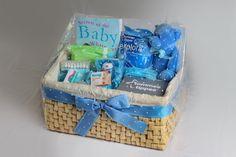 Baby Boy Hamper / Gift / Present