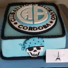 Torta logo Belgrano