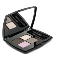 Lancome Ombre Absolue Palette Radiant Smoothing Eye Shadow Quad - # F90 Baby Nu