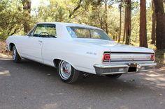 1965 Chevrolet Chevelle SS Malibu