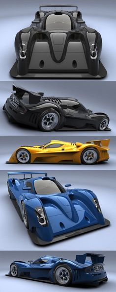 #Concept #Cars