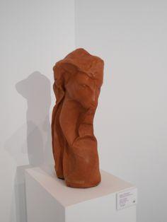 LXXXII Salón de Otoño de la AEPE. Escultura premiada