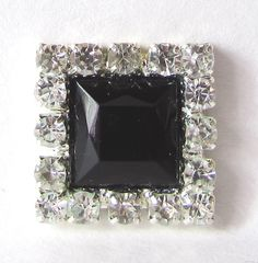 Hey, I found this really awesome Etsy listing at https://www.etsy.com/listing/207415023/square-diamante-crystal-rhinestone