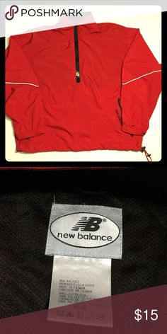 New Balance Lightweight Jacket New Balance Lightweight Reflective Jacket New Balance Jackets & Coats Lightweight & Shirt Jackets